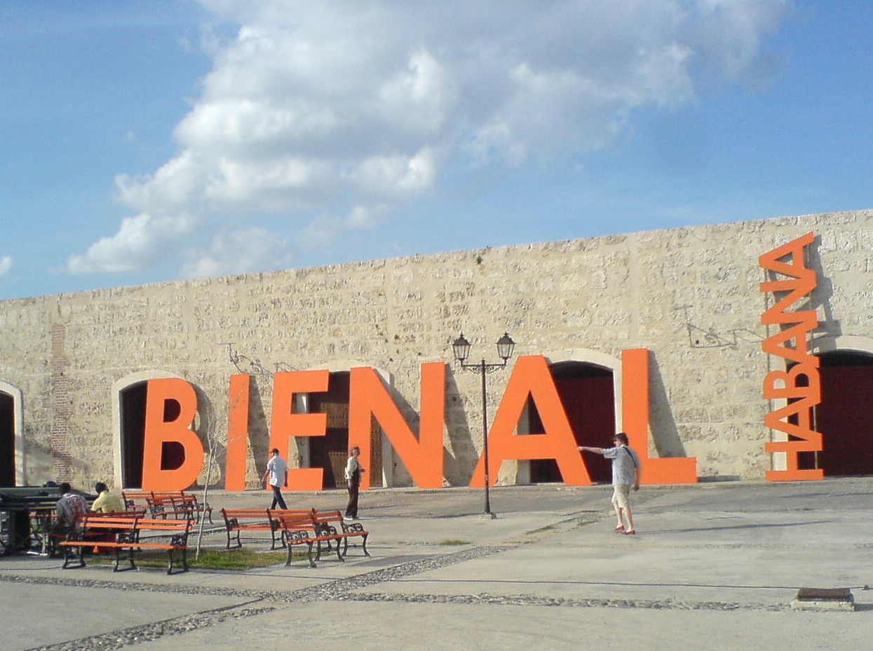 90b75b036 Travel with AFLFC to the 13th Havana Biennial